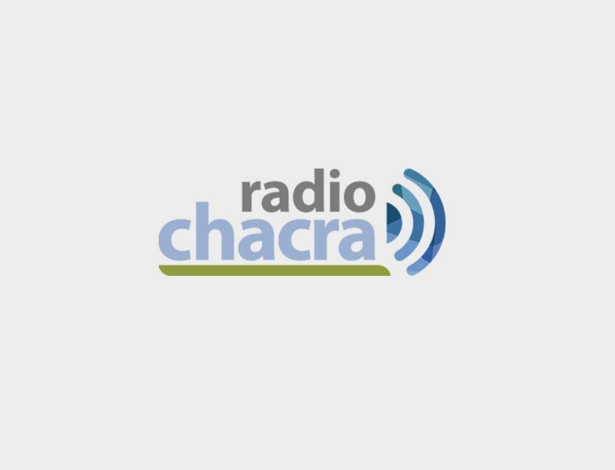Eloy Vera Vahíma en AGRO ATP 44 (Radio Chacra)