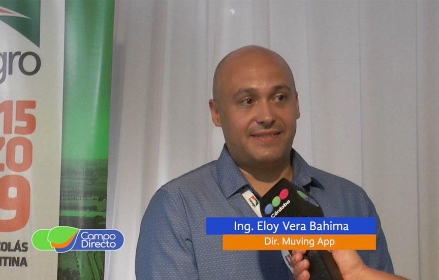 Presente en Expoagro 2019